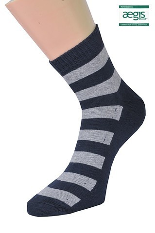 Pack of 2 Ankle Socks