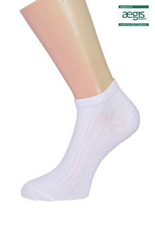 Pack of 3 Rib Socks