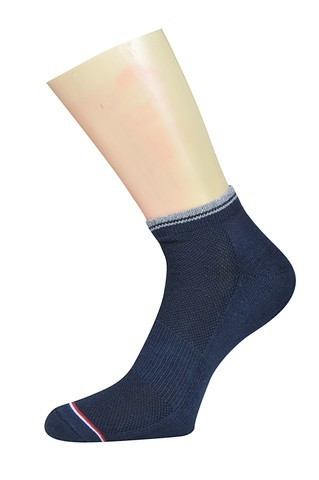 Pack of 3 Ankle Terry Socks