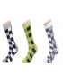 PACK OF 3 Children Socks
