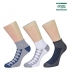 Pack of 3 Inside Terry Socks
