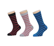 Kids Plain Socks
