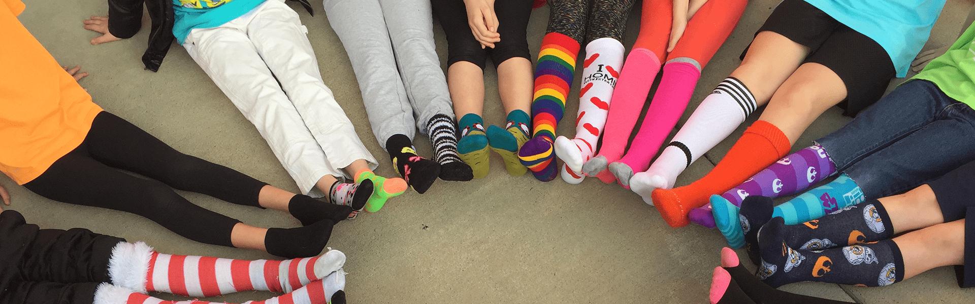 Socks Manufacturer